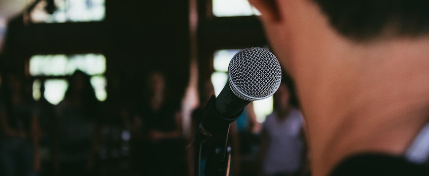 How to Attract the Best Speakers for Your Conference