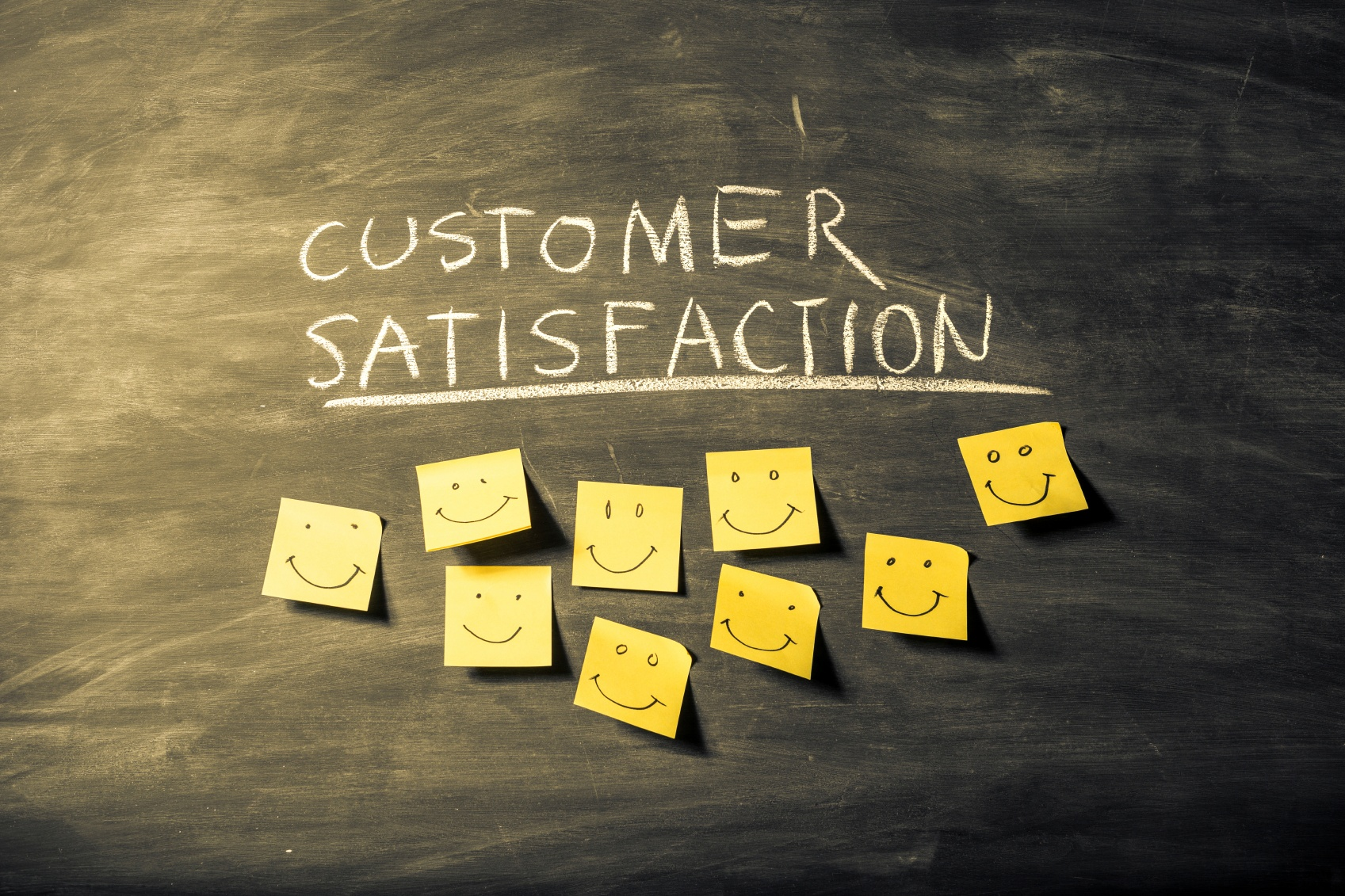 Sales + Marketing Alignment = Happy Customers