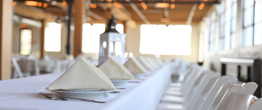 Top 5 Event Planning Tips of 2017
