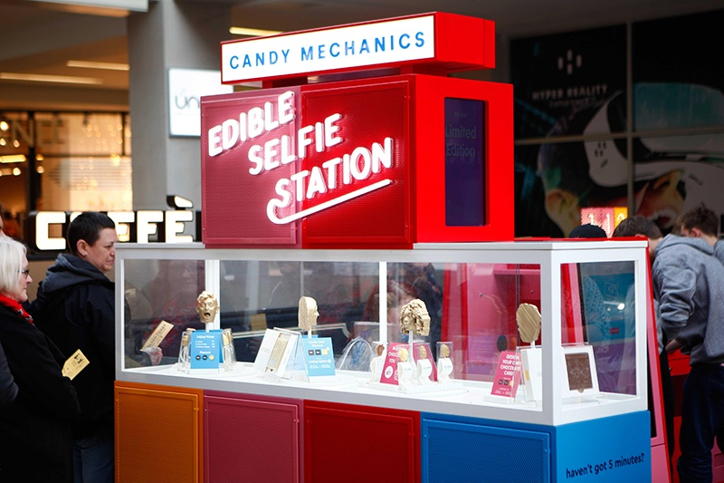 How Social Media is Impacting Exhibition Stand Designs