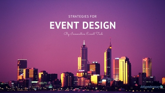 How To Create a Unique Event By Utilizing Innovative Technology