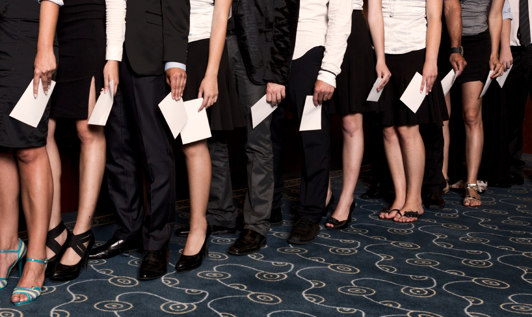 How to optimize your event registration process