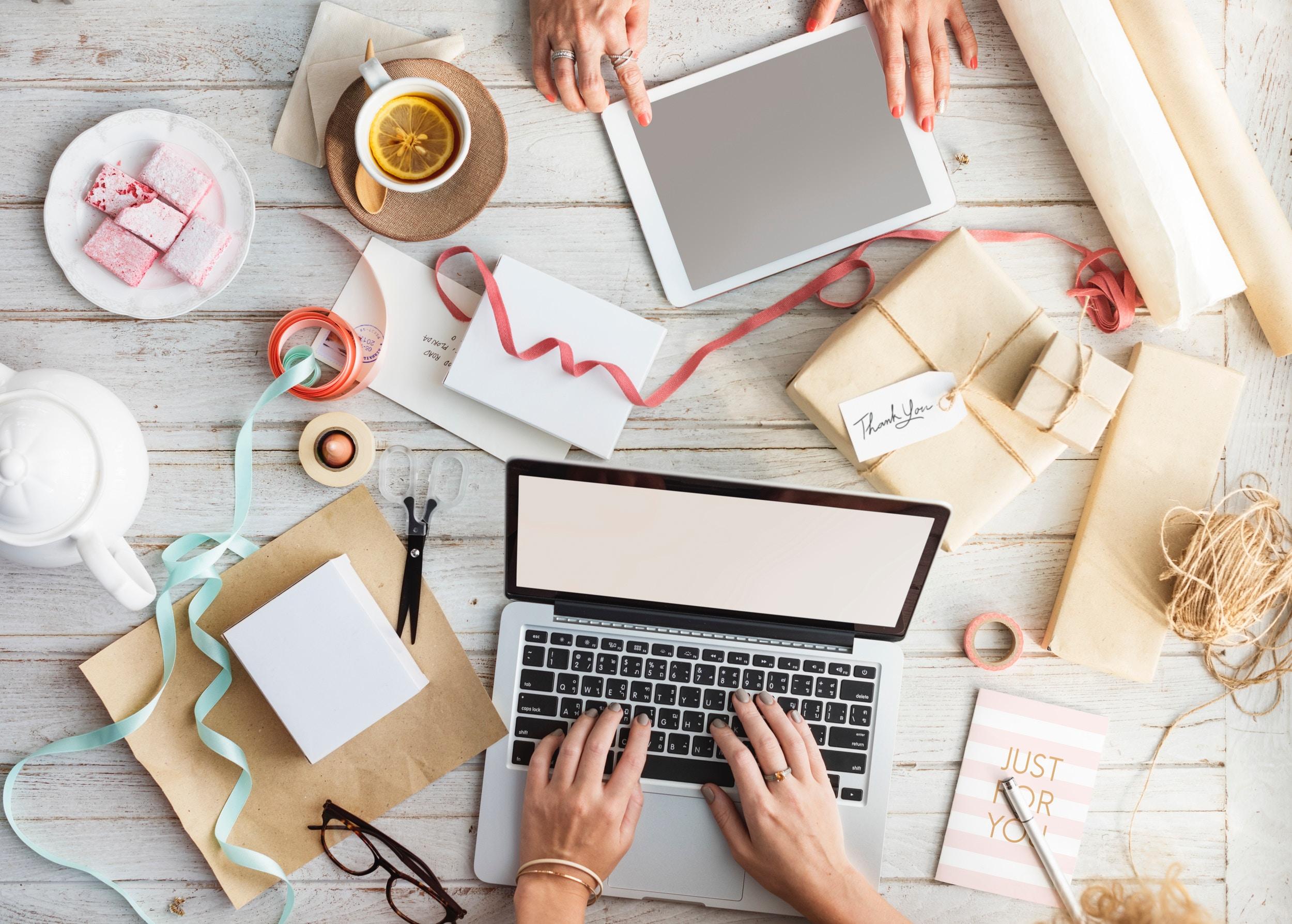 5 Best Practices for Designing Event Merchandise