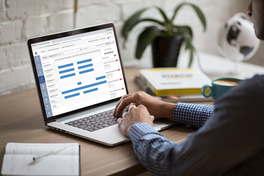 Best Event Management Software for 2020 [Infographic]